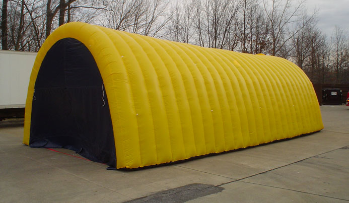 Inflatable Shelter